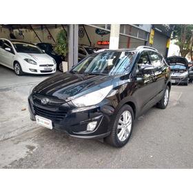 Hyundai Ix35 2.0  (aut) Blindado