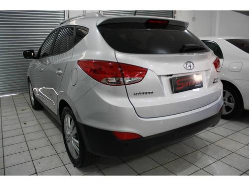 hyundai ix35 2.0 16v 170cv 2wd aut. único dona 46.000 km