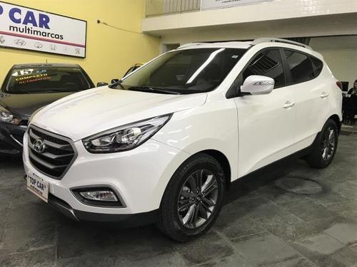 hyundai ix35 2.0 gl 2018 automatica - unico dono