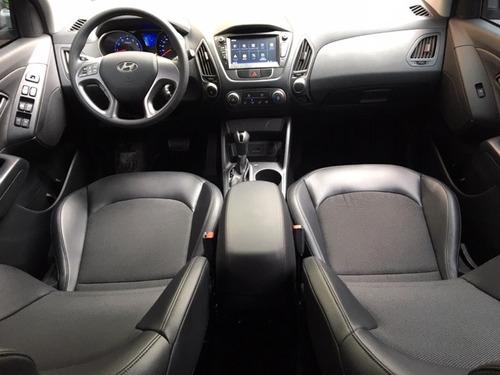 hyundai ix35 2.0 gl aut. 2018