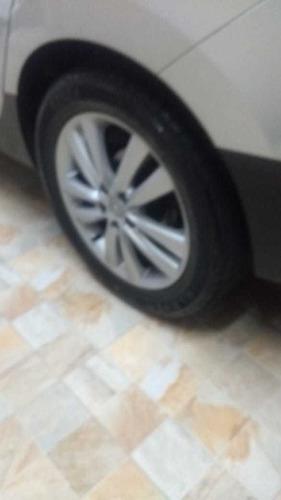 hyundai ix35 2.0 gls 2wd gasolina aut. 5p super conservado!!