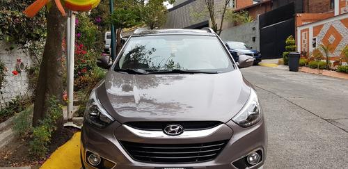 hyundai ix35 2.0 limited at 2015