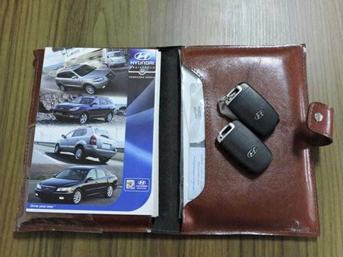 hyundai ix35 2.0 mpfi 16v flex 4p automatico 2013