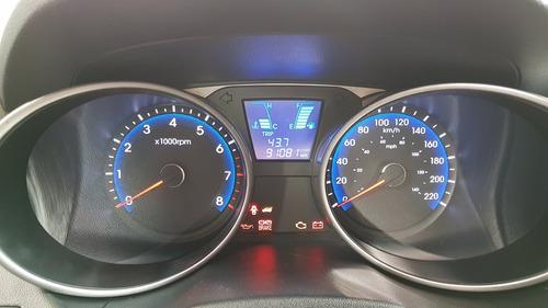 hyundai ix35 2.0 mpfi gls 4x2 16v gasolina 4p manual