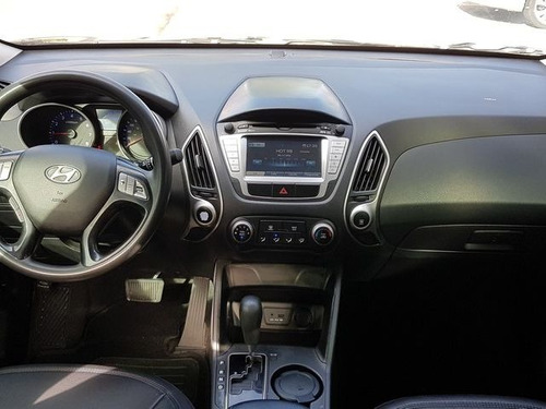 hyundai ix35 2.0 mpi 16v, carro bem conservado !!!!, ffp8617