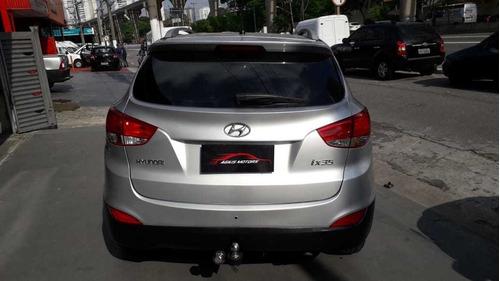 hyundai  ix35  2011  2.0 gls 2wd aut. 5p