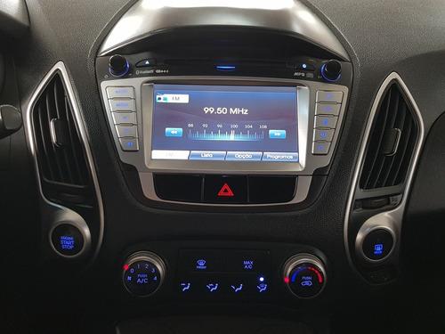 hyundai ix35 2013 gls flex aut.!!!!
