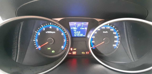 hyundai ix35 2014 automatica 4x4 gasolina
