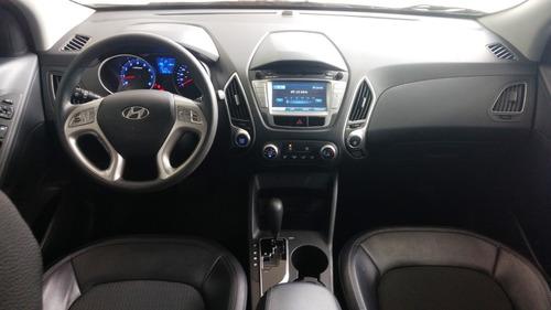 hyundai ix35 2015 aut+couro+multimidia top