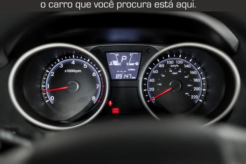 hyundai ix35 4x2 at 2.0 16v gas. (imp) 4p 2012