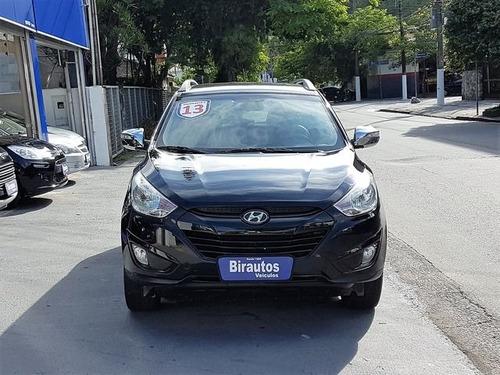 hyundai ix35 carro