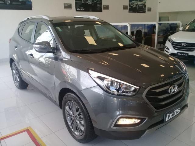 Hyundai Ix35 Gl 2 0 Mpfi 16v Flex 4p Autom 225 Tico 2019 2020