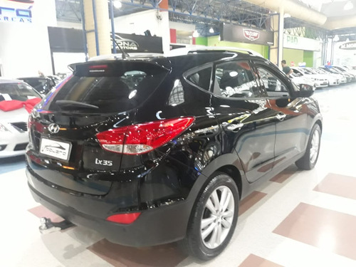 hyundai ix35 gls 2.0 at 2011 top de linha