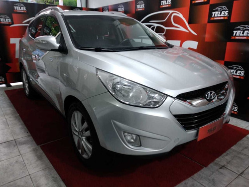 hyundai - ix35 gls 4x2 2.0 16v at