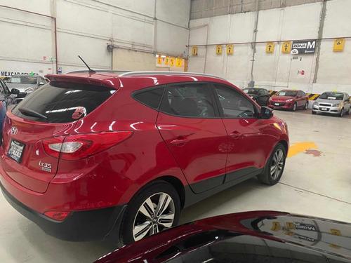 hyundai ix35 limited aut ac 2015