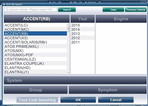 hyundai / kia gds manuales todos modelos hasta 2015