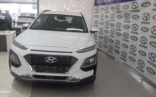 hyundai kona 1.6 turbo 7dct 177cv safety+ 2020 seoul motor