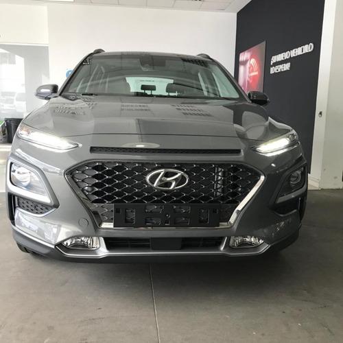 hyundai kona turbo 1.6 safety 2wd