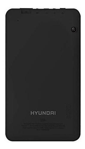 hyundai koral 7w4x 16gb dual camara wi-fi, bluetooth, proces