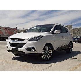 Hyundai Lx-35 Limited 2015