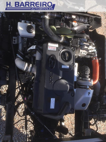 hyundai mighty ex10 con caja - 2018 0km