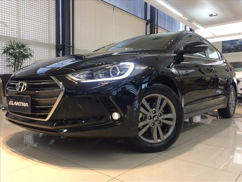 hyundai new elantra 2.0 aut completo  0km2018