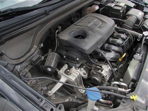 hyundai new elantra i35 sec 1.6 gasolina