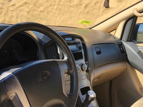 hyundai new h1 gls 2.5 minibus