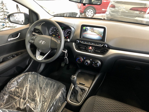 hyundai new hb20 premium 2020 - lagomar automóviles