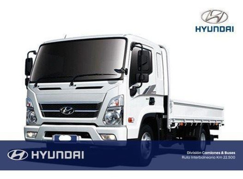 hyundai new mighty ex6 2020 0km