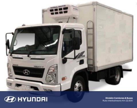 hyundai new mighty ex6 2020 0km