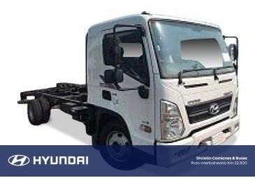 hyundai new mighty ex8 2020 0km