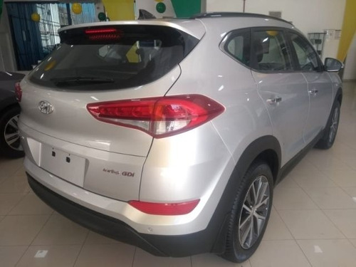 hyundai new tucson 1.6 gls tb gdi aut. top teto 300km 2019