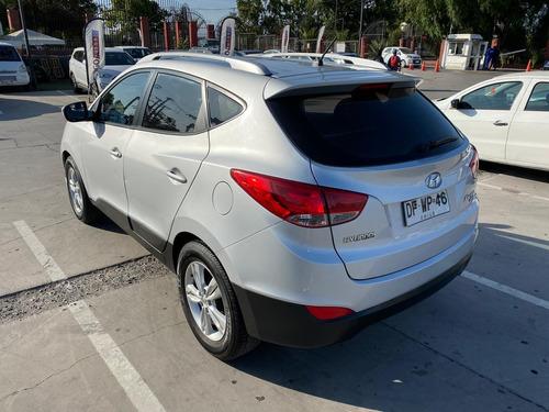 hyundai new tucson 2.0 gl diesel impecable veala!!!