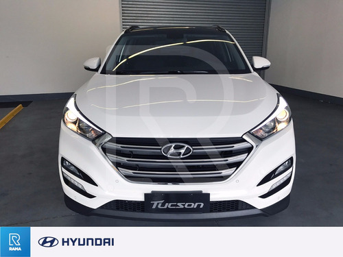 hyundai new tucson 4wd diesel at fp 2018 test drive probala!