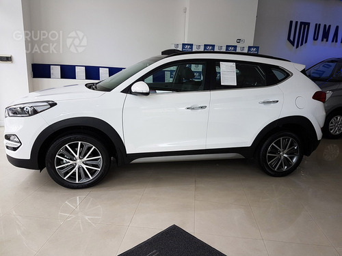 hyundai new tucson 4wd n at 4x4 5p full premium umamotors