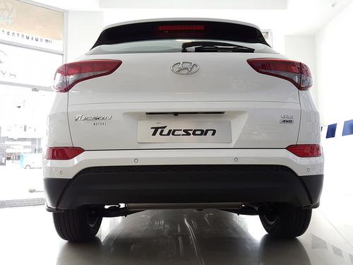 hyundai new tucson 4wd n at 4x4 5p full premium umamotors b