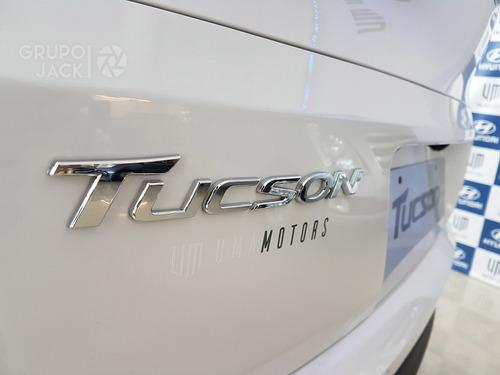 hyundai new tucson 4wd n at 4x4 5p full premium umamotors v