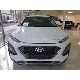 Hyundai Otros Kona Safety+ 2020