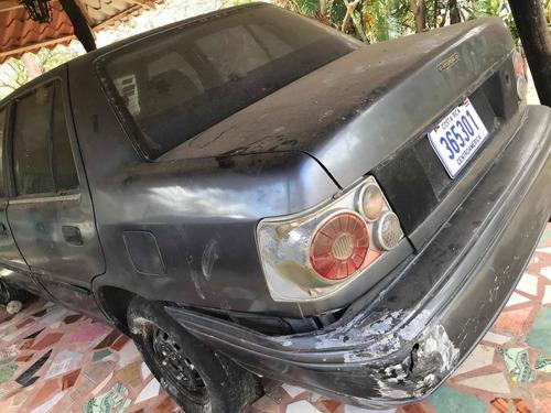 hyundai para repararlo o repuestos año 94 está en puntares