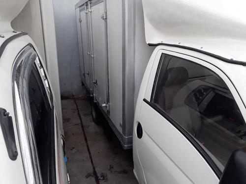 hyundai porter 3 2012 furgón