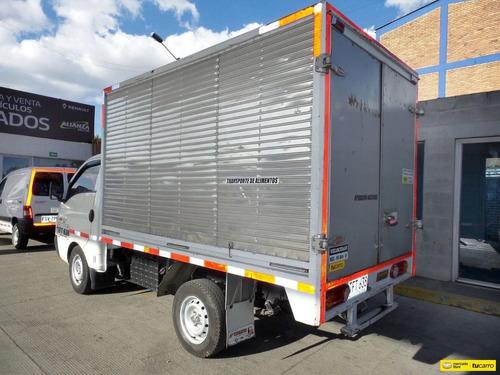 hyundai porter camion furgon