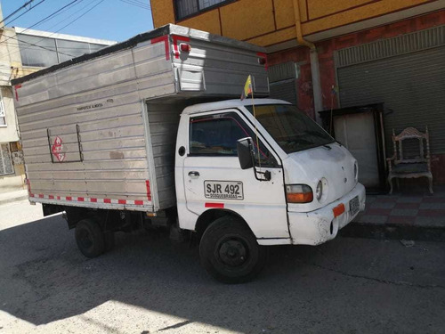 hyundai porter h100 modelo 1998 diesel