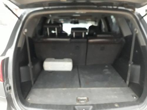hyundai santa fe 2.2 crdi 7 pas full premium aut 2008