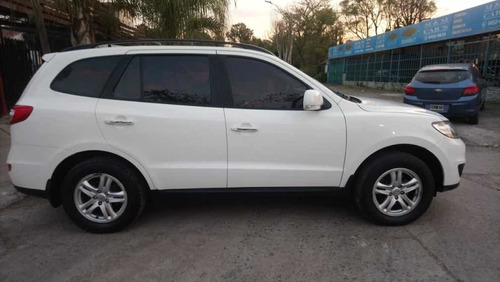 hyundai santa fe 2.2 gls premium 5as crdi 6at 4wd 2012