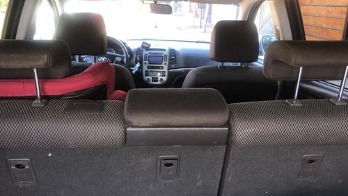 hyundai santa fe 2.4 gls 4wd aut 2011