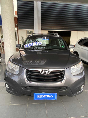 hyundai santa fe 2.4 gls premium 5as 6at 4wd 2011