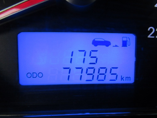 hyundai santa fe 2.4 mec 78.000 km 2011