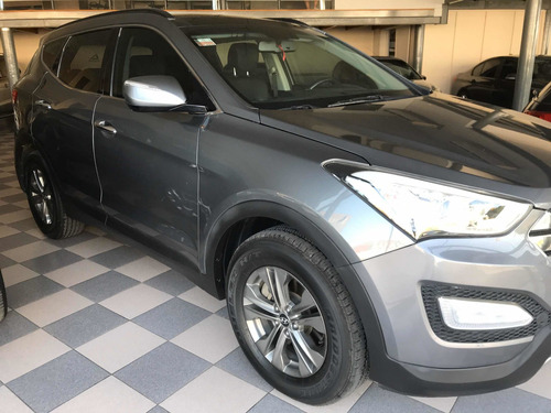 hyundai santa fe 2.4 premium 5as 6at 4wd 2013
