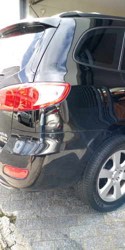 hyundai santa fe 2.7 7l aut. 5p 2010
